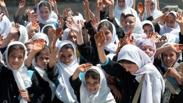 Empower and Educate Afghanistan's Youth to Ensure a Peaceful Future